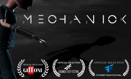 Mechanick