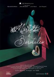 Merletti e Borotalco