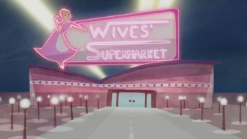 Wives' Supermarket