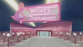Wives' Supermarket